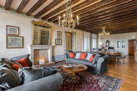 Palazzo Cesana - Asolo - Huoneisto