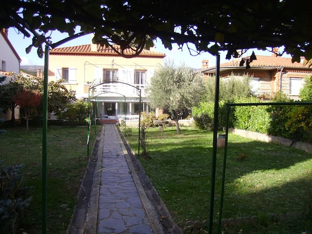 Villa BellAura - Prades - Rumah