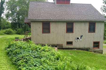 Private Studio in Pawlet VT - Pawlet - Overig