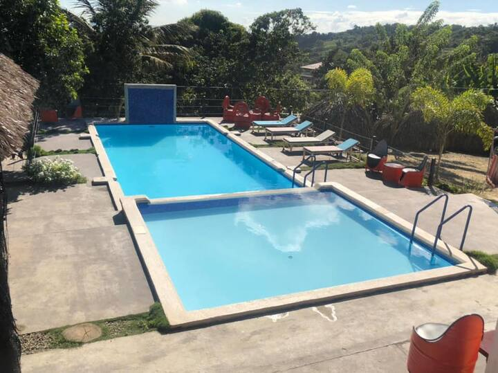 Villa en Baitoa perfecto para familia!!!
