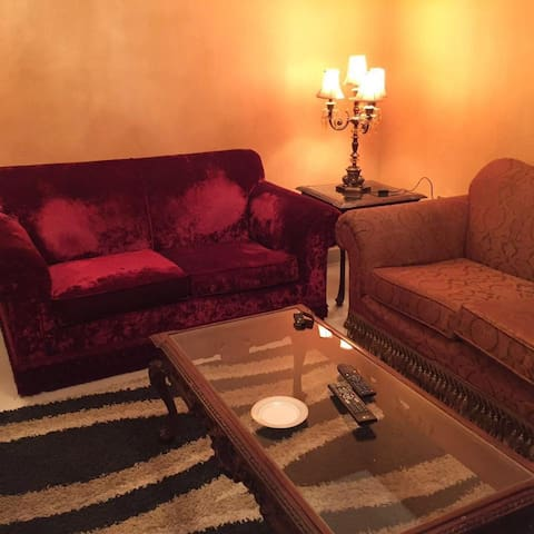 One bedroom apartment for rent in Dair Ghbar Amman