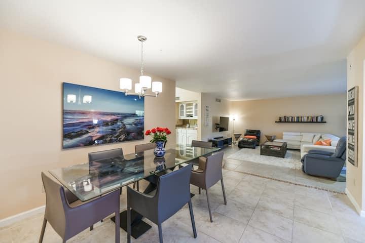 McCormick Scottsdale Patio Home 2Bd 2Ba 1840 Sqft
