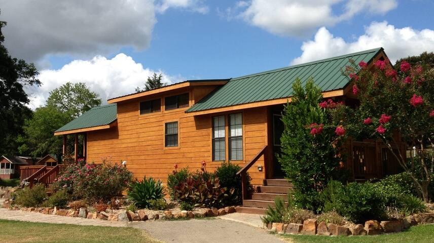 Rustic Rock n' Roll at Mill Creek Ranch Resort