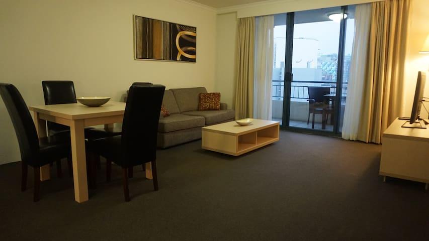 First-Class Apartment - Miller's Point