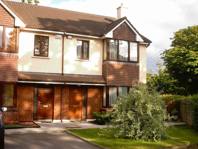 The Willows Tralee. - Tralee - Townhouse