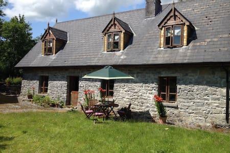 Beautiful Old-world Cottage - Killeeneen
