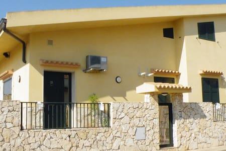 Appartamento Alfeo - Casuzze
