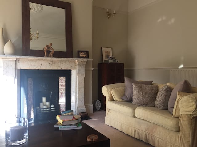 Period style property - Nottingham - Apartament