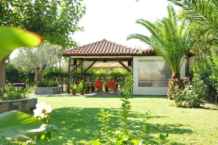 Villa Anni & Lena - Paralia Tolofonos - Apartamento