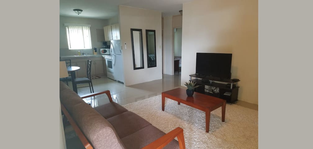 Beautiful Sinajana Condo - Sinajana - Flat