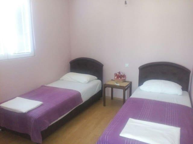 Private room near Skadar Lake 2 - Gluhi Do - Ev