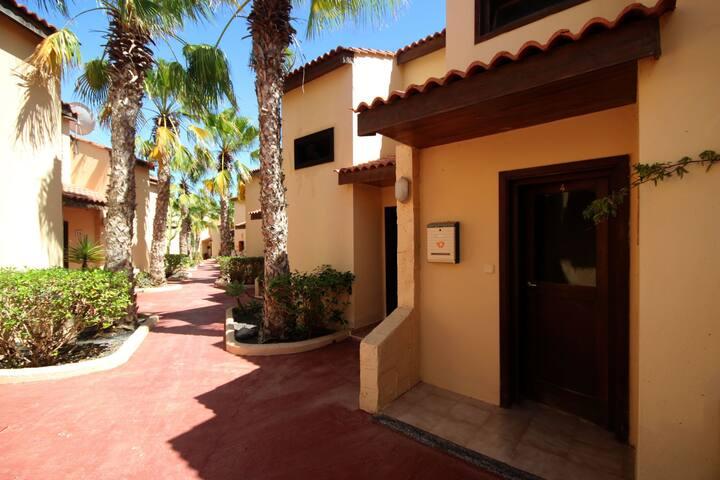 HOLIDAY IN FUERTEVENTURA! - Parque Holandés - Apartment