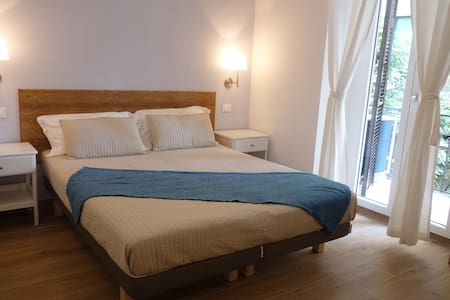 Sciuscettùa Rooms - 1 - Bed & Breakfast