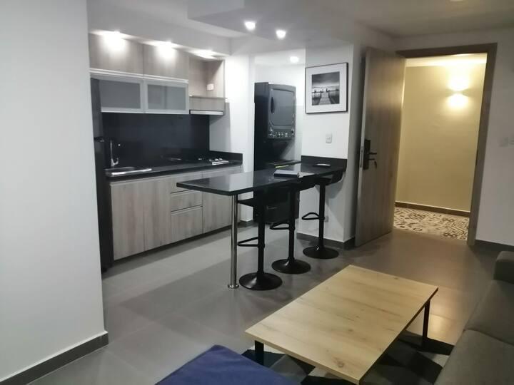 Berilo Deluxe 6  Apartamentos
