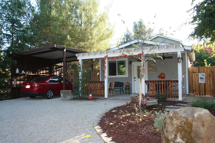 Windmill Lane - Quiet, country tree-lined retreat