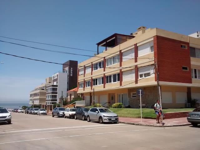 Great location apartment, near El Emir Beach.