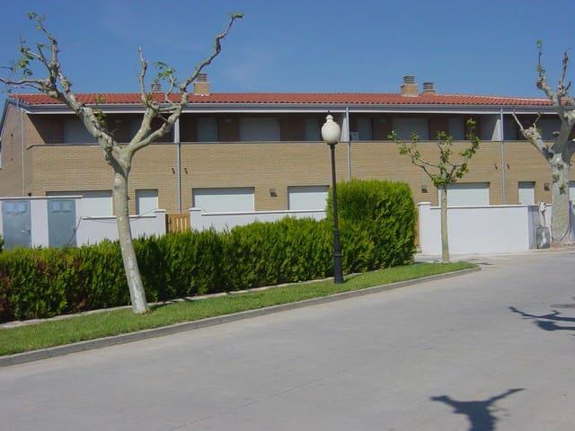 Casas Bonpasrural Boldu Lleida - Boldú - บ้าน
