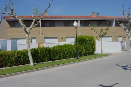 Casas Bonpasrural Boldu Lleida - Boldú