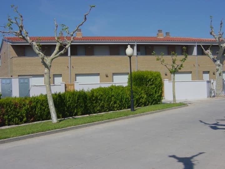 Casas Bonpasrural Boldu Lleida