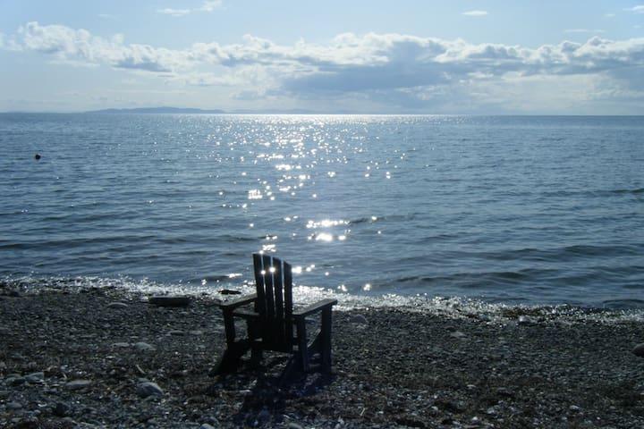 Birch Bay View  Condo
