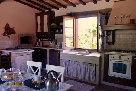 """locazione turistica """"Casa L'olivo """""""
