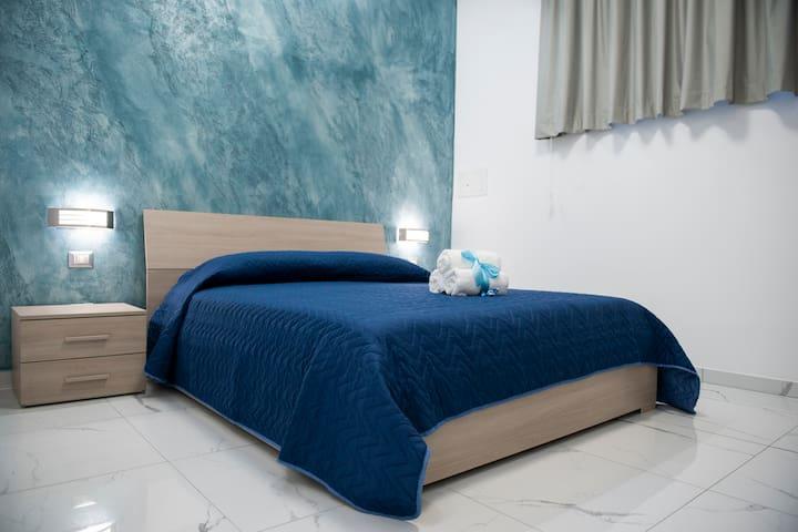 Stabia Dream Rooms - Camera Matrimoniale