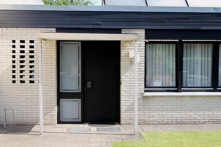 Apartment for 1 or 2, Nordhorn City - Nordhorn - Huoneisto