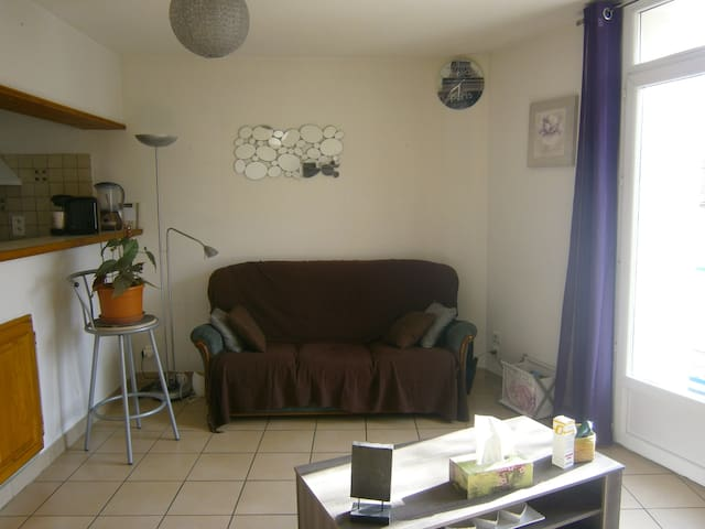 Appartement moderne à Manosque! - Manosque - Apartment