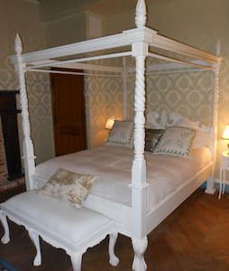 Chambre SISSI Impératrice - Bed & Breakfast