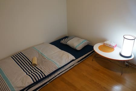 Basic room on the loft for one - Kioto