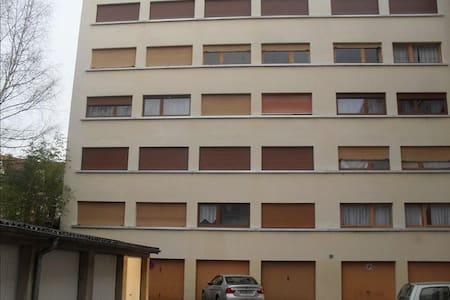 Jolie Appartement d'époque - Villeneuve-le-Roi - Huoneisto