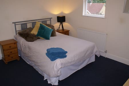 4 Bed Flat in Central Southsea PO5 - Portsmouth - Lakás