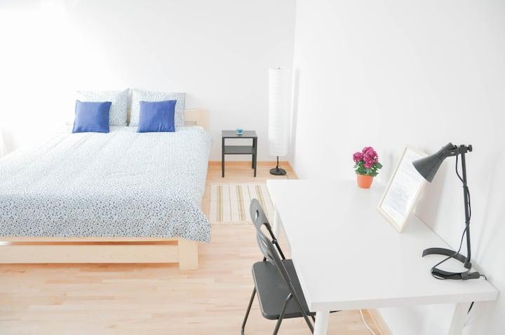 Stylish Room on Mazowiecka