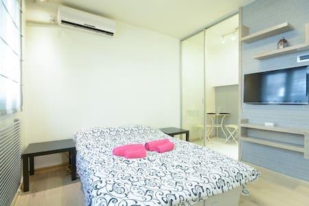 Modern Downtown Apartment - Belgrado - Appartamento