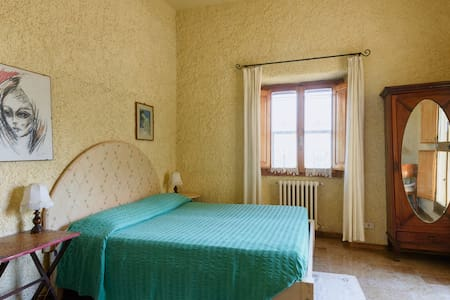 B&b. / apartments - Radda In Chianti