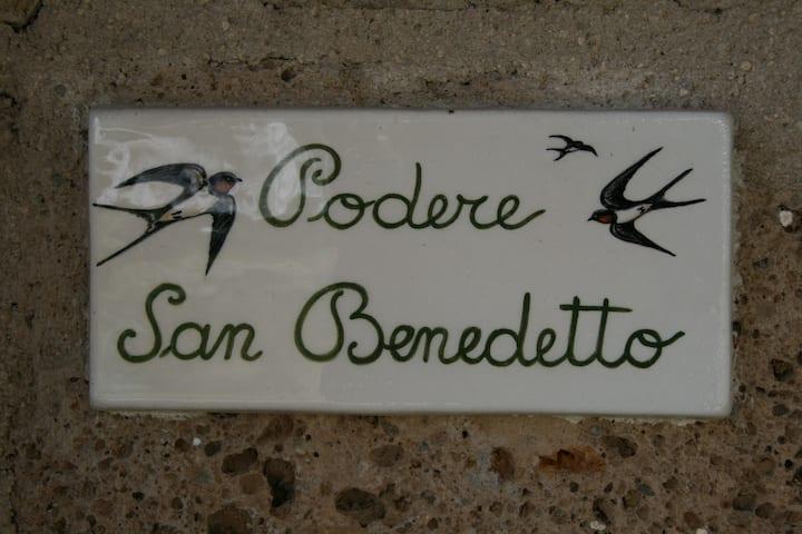 Podere San Bendetto