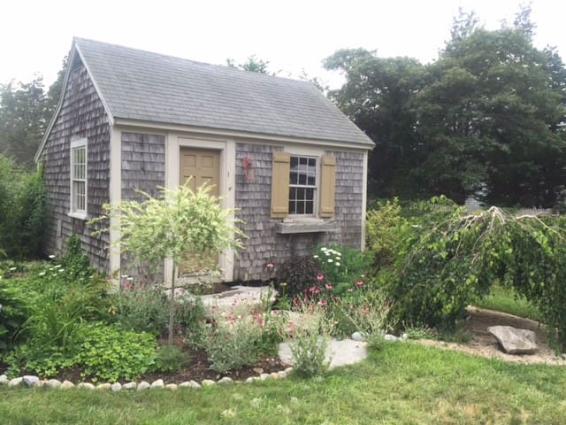 Cottage on Cape Cod - North Eastham - Cabin
