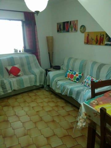 Summer house for rent - Vila Nova de Milfontes - House