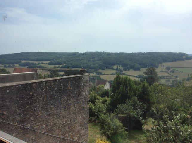 Maison de famille depuis 400ans - Alise-Sainte-Reine