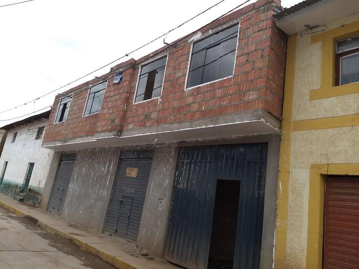 Casa Montesinos