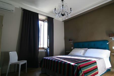 Guest House La Rocca - Room 1 - Montefalco