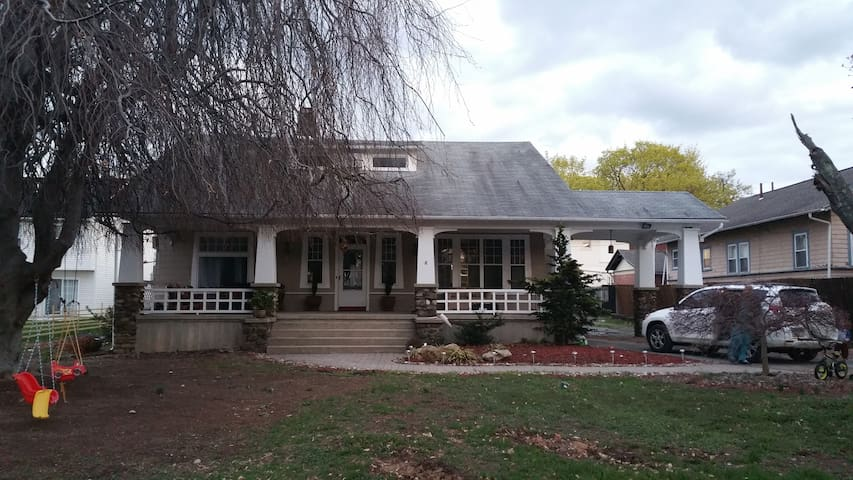 Just like home! - Allentown - House
