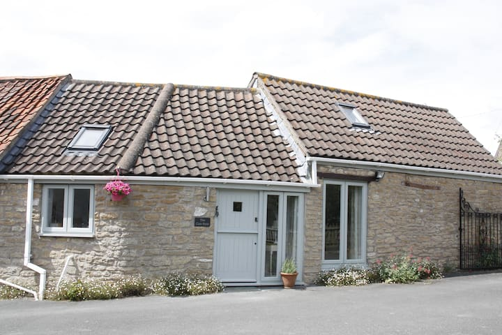 The Cow Byre, Laverton, Nr Bath - Bath - Casa