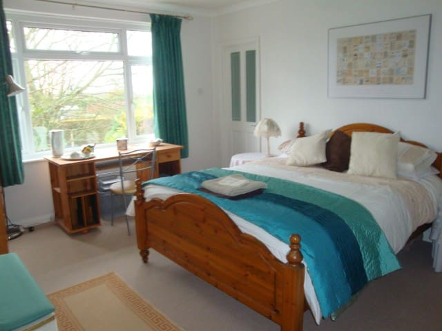 Benington ensuite bed and breakfast accommodation