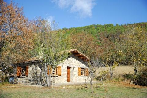 Preciosa Casa en plena Naturaleza a 10 min de Jaca