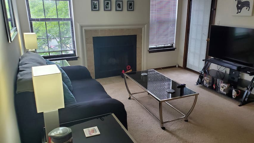 Full One Bedroom Apartment in Schaumburg