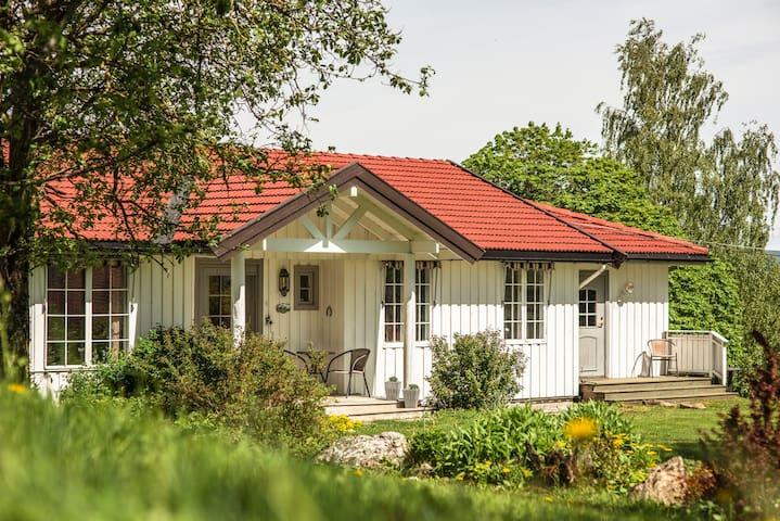 Kvarstad Gård - Brumunddal - 獨棟