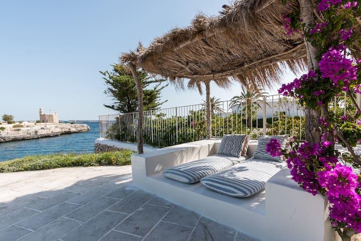 Nice Villa @ Ciutadella of Menorca