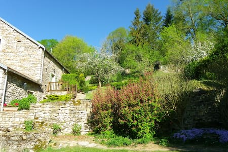 La Montagnarde - Bed & Breakfast
