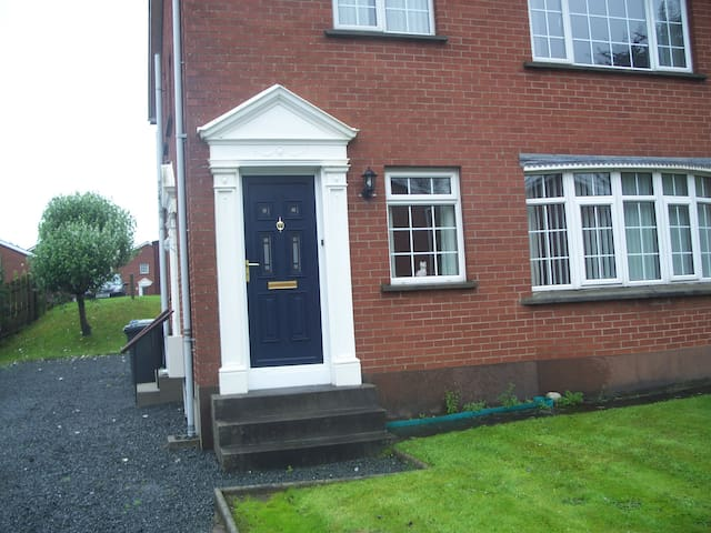 Star of the County Down short stay. - Holywood - Appartement